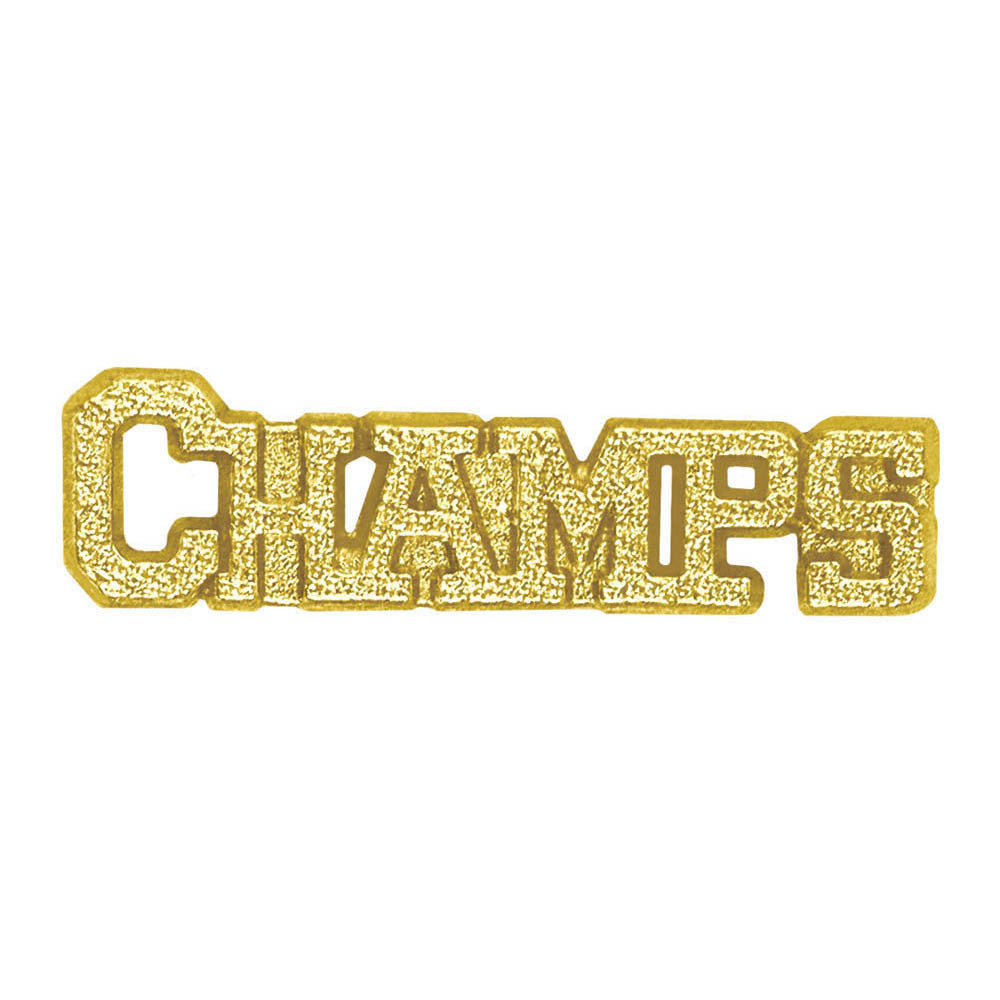 Champs Chenille Pin-Pin-Schoppy's Since 1921