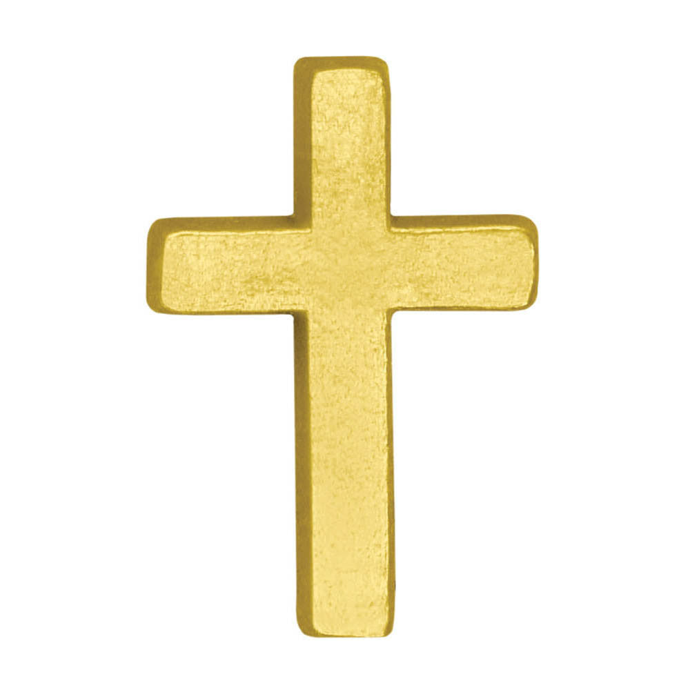 Cross Chenille Pin-Pin-Schoppy's Since 1921