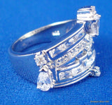 Crown Ring Size 7-Jewelry-Schoppy's Since 1921