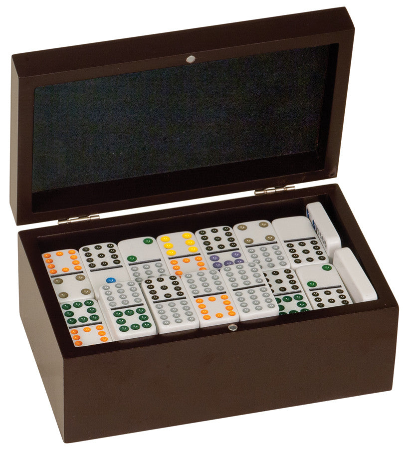 92 Piece Domino Set-Gift Set-Schoppy's Since 1921
