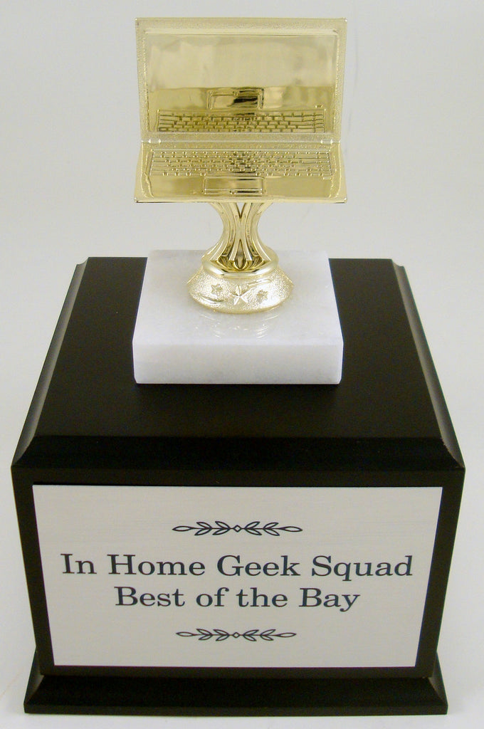 Computer Perpetual Trophy