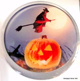 World's Greatest Halloween Trophy with SPINNING action-Trophies-Schoppy's Since 1921