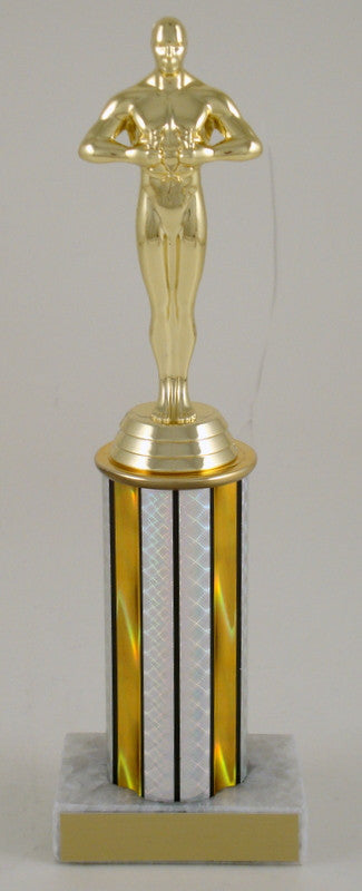 Achievement Trophy Column-Trophies-Schoppy's Since 1921