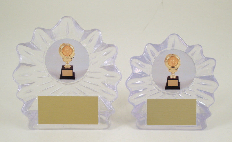 Toni Award Trophy Shell Acrylic-Acrylic-Schoppy's Since 1921