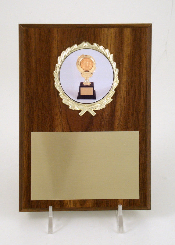 Toni Award Plaque