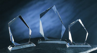 Elite Crystal Award-Glass & Crystal Award-Schoppy's Since 1921