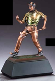 Golf Fistpump Resin Trophy-Trophies-Schoppy's Since 1921