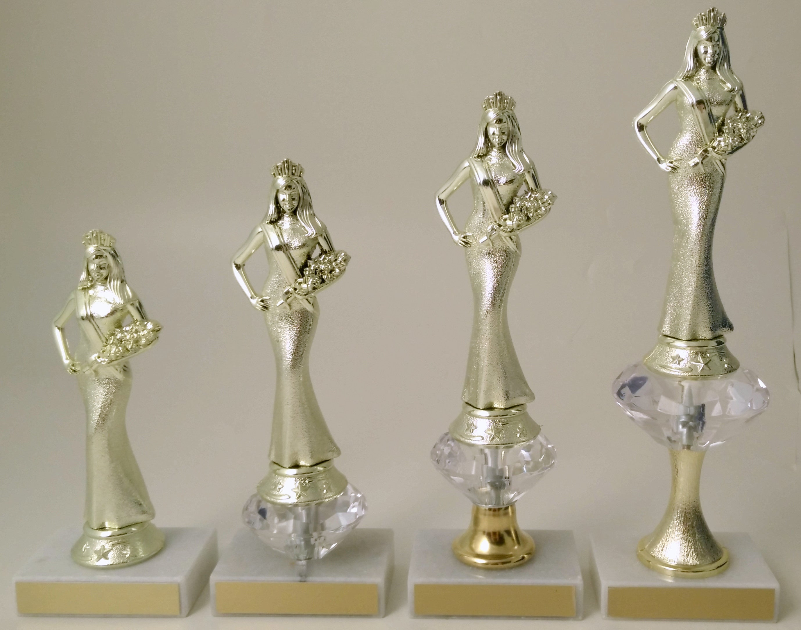 Pageant Trophies