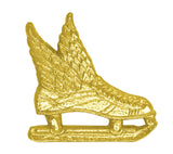 Ice Skate Chenille Pin-Pin-Schoppy's Since 1921