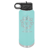 32 oz. Polar Camel Vacuum Insulated Water Bottle-Polar Camel-Schoppy's Since 1921