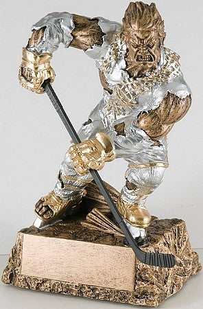 Monster Hockey Trophy