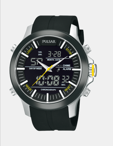 Pulsar Men's Watch PW6001