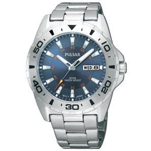 Pulsar Men's Watch PXN195X