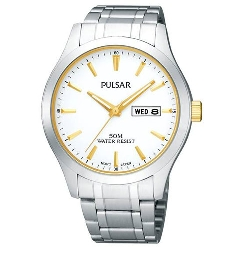 Pulsar Men's Watch PXN203X
