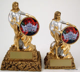 Pageant Super Hero Trophy Set-Trophies-Schoppy's Since 1921