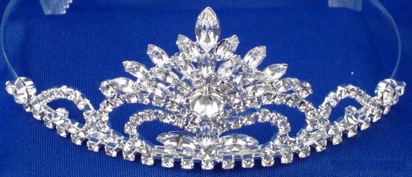 Pageant Tiara - Small-Pageant-Schoppy's Since 1921