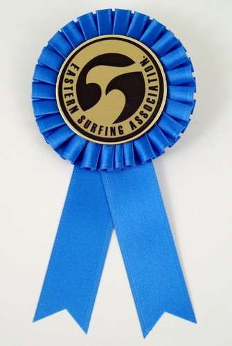 Surf Logo Ribbon - First Place