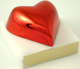 Heart Paperweight-Paperweight-Schoppy's Since 1921