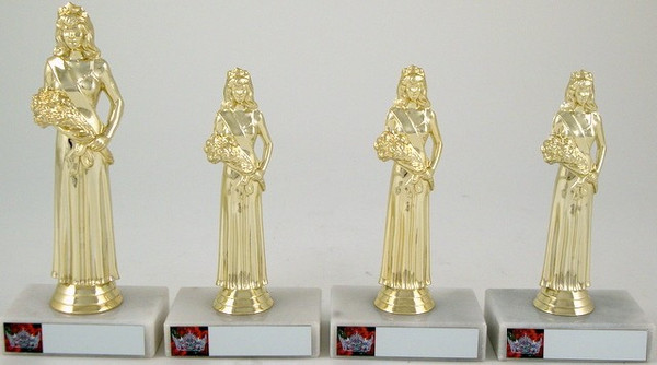 Pageant Trophy Set-Trophies-Schoppy's Since 1921