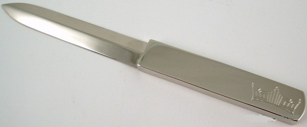 Pageant Letter Opener S11C-Gift-Schoppy's Since 1921