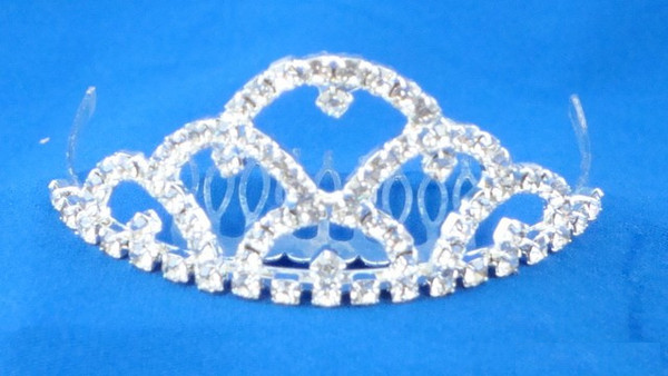 Tiara Comb STC1-Pageant-Schoppy's Since 1921