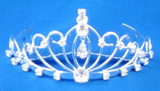 Tiara Comb STC2-Pageant-Schoppy's Since 1921