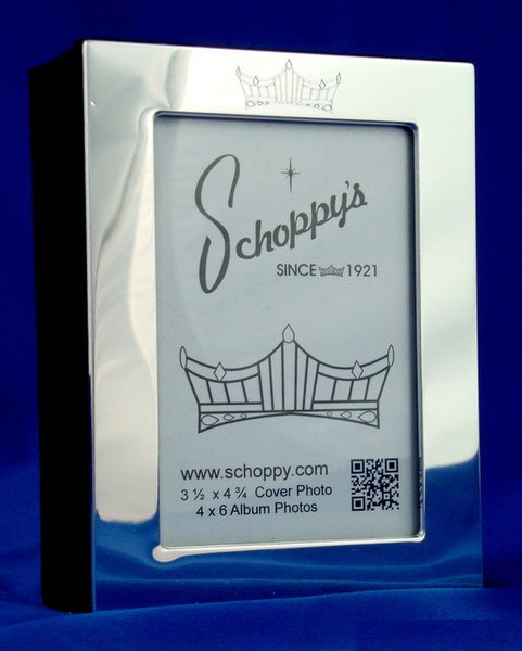 Pageant Photo Album-Frame-Schoppy's Since 1921