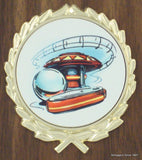 Pinball 5x7 Plaque-Plaque-Schoppy's Since 1921