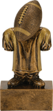 Football Jersey Resin-Trophy-Schoppy's Since 1921