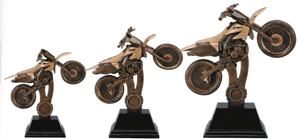 Dirt Bike Trophy