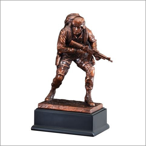 American Hero Series Marine Resin
