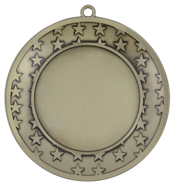 Star Eclipse Medals