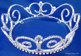 Small Wave Pageant Crown-Pageant-Schoppy's Since 1921