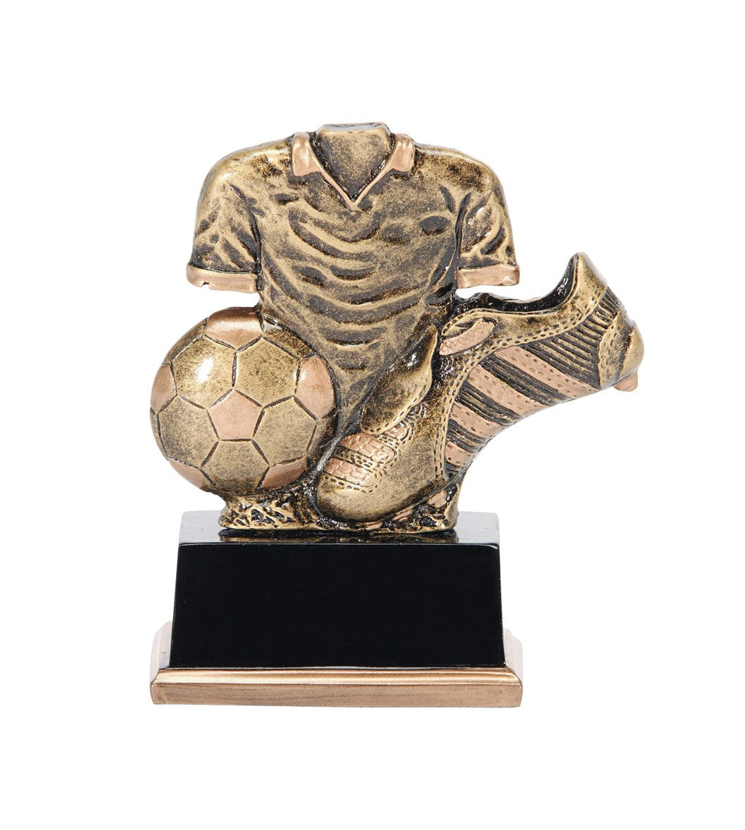 Soccer Jersey Signature Series Resin-Trophies-Schoppy's Since 1921