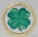 St. Patrick's Day Logo Trophy-Trophies-Schoppy's Since 1921