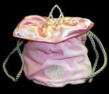 Tiara Bag - Pink-Pageant-Schoppy's Since 1921