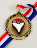 Go Medal-Trophy-Schoppy's Since 1921