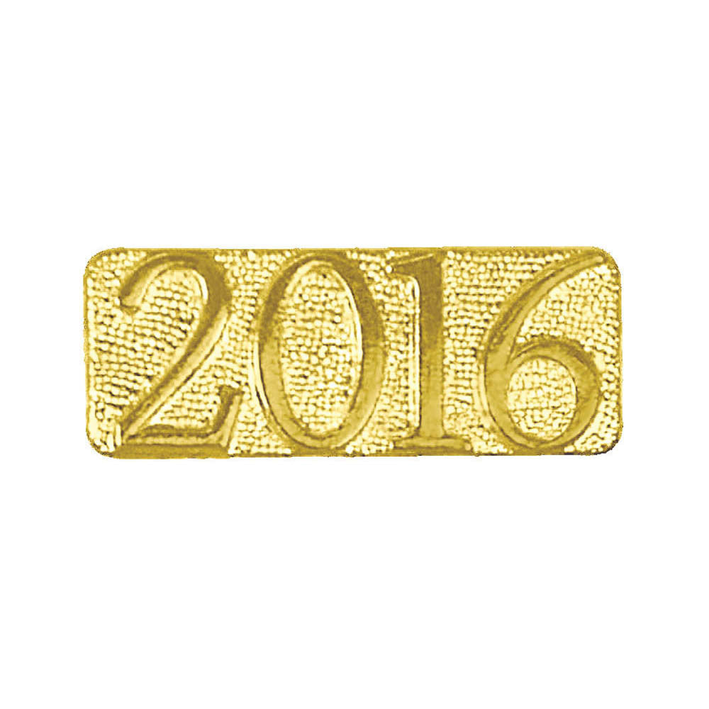 Year 2016 Chenille Pin-Pin-Schoppy's Since 1921
