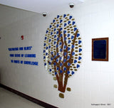 Blueberry Bush Donor Wall-Donor Project-Schoppy's Since 1921