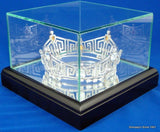 Glass Crown Display Box S3N-Display Case-Schoppy's Since 1921
