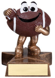 Football Lil' Buddy Trophy-Trophy-Schoppy's Since 1921