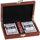 Playing Cards Set-Gift Set-Schoppy's Since 1921