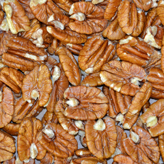 Shelled Pecans (3 lbs.)