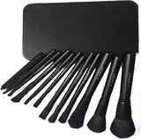 MAC Makeup Brush Set -(12 Pcs)
