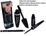 MAC False Lash Effect 3 in 1 (Mascara + Eyeliner + Eyebrow Pencil)