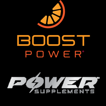 Boost Power