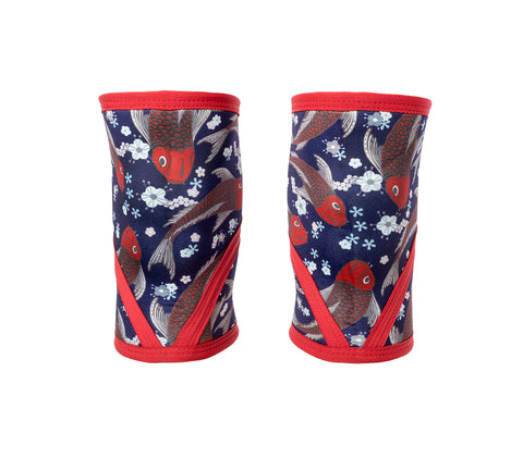 Night Swim Knee Sleeves