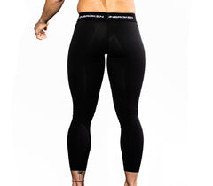 The Unbroken Legging in Black