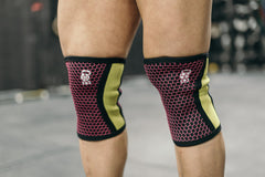 Watermeshon Knee Sleeves