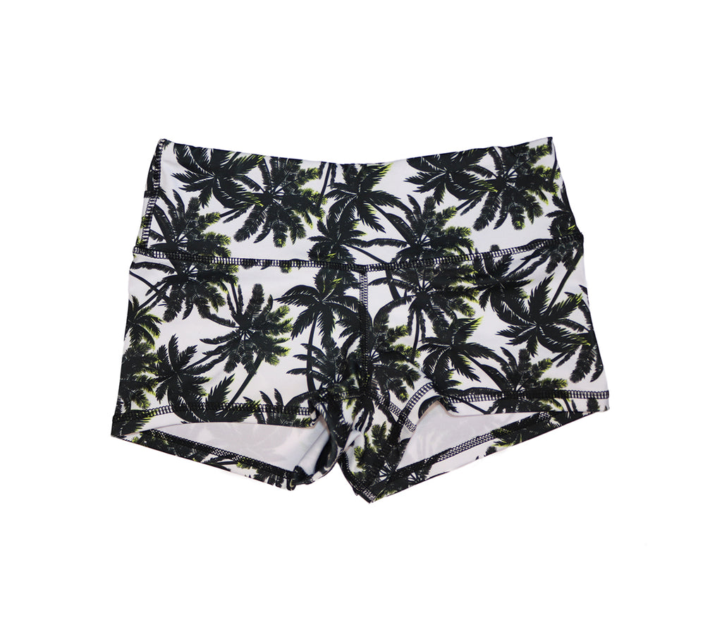 The Lorelei Shorts